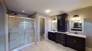 Photo 32: 466 AINSLIE Crescent in Edmonton: Zone 56 House for sale : MLS®# E4210548