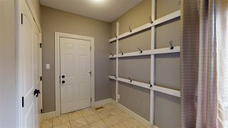 Photo 14: 466 AINSLIE Crescent in Edmonton: Zone 56 House for sale : MLS®# E4210548