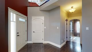 Photo 2: 466 AINSLIE Crescent in Edmonton: Zone 56 House for sale : MLS®# E4210548