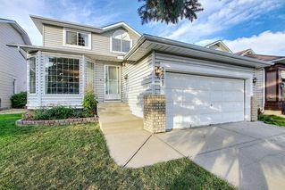 Main Photo: 221 HAWKMOUNT Close NW in Calgary: Hawkwood Detached for sale : MLS®# A1026979