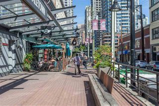 Photo 17: 1710 1188 RICHARDS Street in Vancouver: Yaletown Condo for sale (Vancouver West)  : MLS®# R2498878