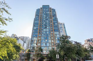 Photo 20: 1710 1188 RICHARDS Street in Vancouver: Yaletown Condo for sale (Vancouver West)  : MLS®# R2498878