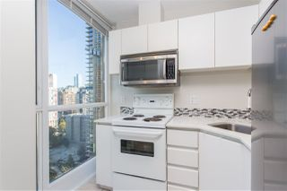 Photo 5: 1710 1188 RICHARDS Street in Vancouver: Yaletown Condo for sale (Vancouver West)  : MLS®# R2498878