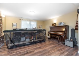 Photo 24: 6782 130 Street in Surrey: West Newton House for sale : MLS®# R2509281