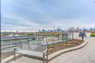 Photo 21: 609 1201 E Dundas Street in Toronto: South Riverdale Condo for sale (Toronto E01)  : MLS®# E5000630