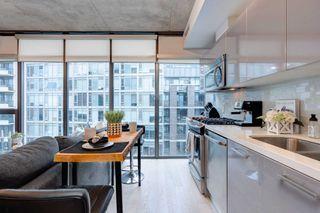 Photo 11: 609 1201 E Dundas Street in Toronto: South Riverdale Condo for sale (Toronto E01)  : MLS®# E5000630