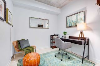 Photo 18: 609 1201 E Dundas Street in Toronto: South Riverdale Condo for sale (Toronto E01)  : MLS®# E5000630