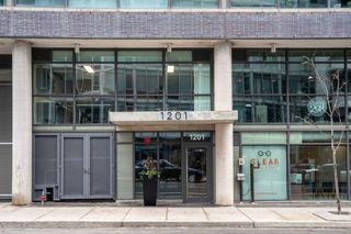 Photo 2: 609 1201 E Dundas Street in Toronto: South Riverdale Condo for sale (Toronto E01)  : MLS®# E5000630