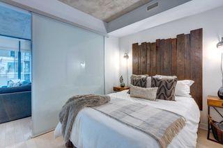 Photo 5: 609 1201 E Dundas Street in Toronto: South Riverdale Condo for sale (Toronto E01)  : MLS®# E5000630