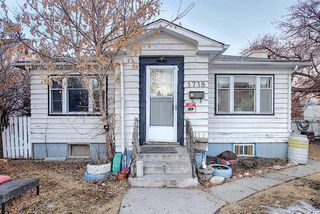 Main Photo: 1718 17 Avenue SW in Calgary: Scarboro Detached for sale : MLS®# A1053543