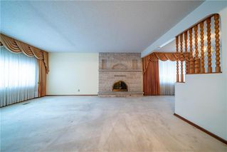 Photo 4: 787 BANNING Street in Winnipeg: Sargent Park Residential for sale (5C)  : MLS®# 202029183
