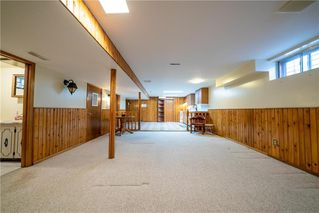 Photo 23: 787 BANNING Street in Winnipeg: Sargent Park Residential for sale (5C)  : MLS®# 202029183