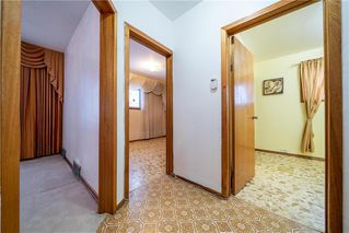 Photo 12: 787 BANNING Street in Winnipeg: Sargent Park Residential for sale (5C)  : MLS®# 202029183