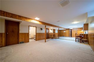 Photo 22: 787 BANNING Street in Winnipeg: Sargent Park Residential for sale (5C)  : MLS®# 202029183