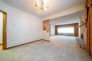 Photo 7: 787 BANNING Street in Winnipeg: Sargent Park Residential for sale (5C)  : MLS®# 202029183