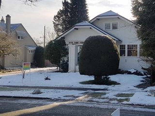 Photo 2: 1226 W 26TH Avenue in Vancouver: Shaughnessy House for sale (Vancouver West)  : MLS®# R2525583
