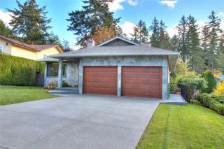 Photo 1: 7035 Con-Ada Rd in : CS Brentwood Bay House for sale (Central Saanich)  : MLS®# 862671