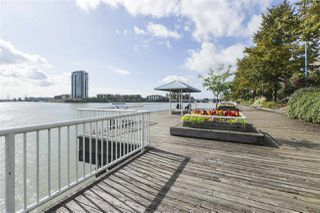 """Photo 19: 420 1150 QUAYSIDE Drive in New Westminster: Quay Condo for sale in """"WESTPORT"""" : MLS®# R2527891"""