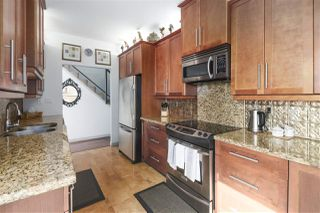 """Photo 9: 420 1150 QUAYSIDE Drive in New Westminster: Quay Condo for sale in """"WESTPORT"""" : MLS®# R2527891"""