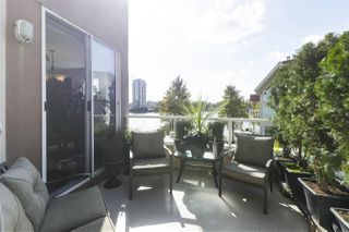 """Photo 7: 420 1150 QUAYSIDE Drive in New Westminster: Quay Condo for sale in """"WESTPORT"""" : MLS®# R2527891"""
