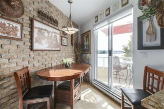 """Photo 11: 420 1150 QUAYSIDE Drive in New Westminster: Quay Condo for sale in """"WESTPORT"""" : MLS®# R2527891"""