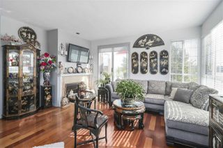 """Photo 4: 420 1150 QUAYSIDE Drive in New Westminster: Quay Condo for sale in """"WESTPORT"""" : MLS®# R2527891"""
