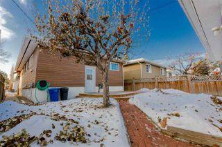 Photo 48: 10436 69 Avenue in Edmonton: Zone 15 House for sale : MLS®# E4224830
