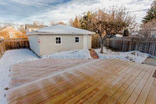 Photo 45: 10436 69 Avenue in Edmonton: Zone 15 House for sale : MLS®# E4224830