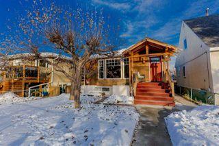 Photo 1: 10436 69 Avenue in Edmonton: Zone 15 House for sale : MLS®# E4224830