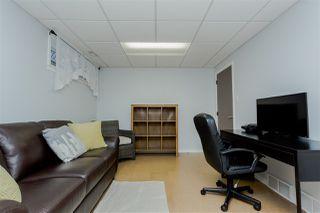 Photo 35: 10436 69 Avenue in Edmonton: Zone 15 House for sale : MLS®# E4224830