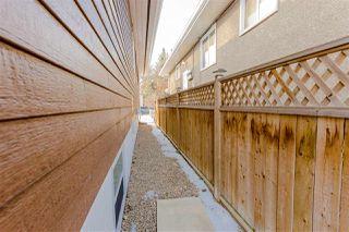 Photo 43: 10436 69 Avenue in Edmonton: Zone 15 House for sale : MLS®# E4224830