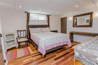 Photo 36: 10436 69 Avenue in Edmonton: Zone 15 House for sale : MLS®# E4224830