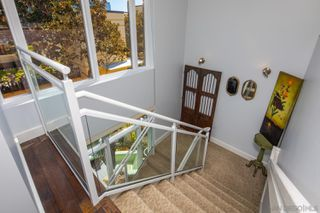 Photo 9: DOWNTOWN Townhouse for sale : 3 bedrooms : 1325 Pacific Hwy #312 in San Diego