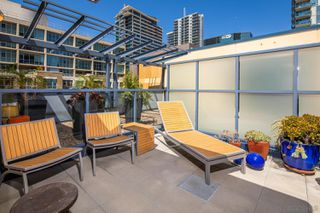 Photo 18: DOWNTOWN Townhouse for sale : 3 bedrooms : 1325 Pacific Hwy #312 in San Diego