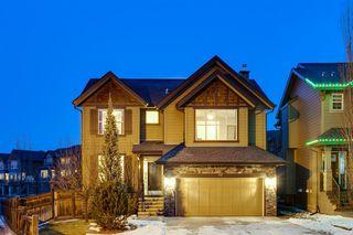 Main Photo: 40 Auburn Sound Court SE in Calgary: Auburn Bay Detached for sale : MLS®# A1060136