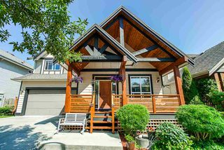 """Photo 1: 6872 192A Street in Surrey: Clayton House for sale in """"CLAYTON HEIGHTS BLUE PINE RIDGE"""" (Cloverdale)  : MLS®# R2393276"""