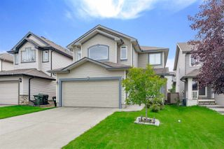 Main Photo: 129 SUMMERWOOD Boulevard: Sherwood Park House for sale : MLS®# E4169407