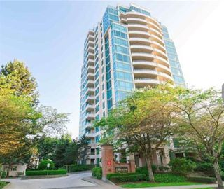 "Main Photo: 1503 6622 SOUTHOAKS Crescent in Burnaby: Highgate Condo for sale in ""GIBRALTAR"" (Burnaby South)  : MLS®# R2396652"