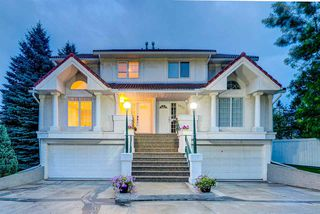 Main Photo: 4618 151 Street in Edmonton: Zone 14 House Half Duplex for sale : MLS®# E4171199