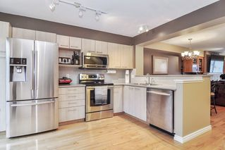 """Photo 6: 51 20540 66 Avenue in Langley: Willoughby Heights Townhouse for sale in """"Amberleigh"""" : MLS®# R2409971"""