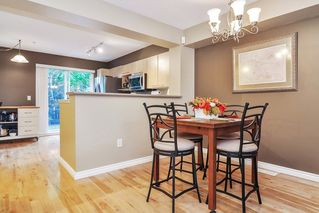"""Photo 4: 51 20540 66 Avenue in Langley: Willoughby Heights Townhouse for sale in """"Amberleigh"""" : MLS®# R2409971"""