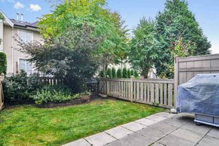 """Photo 12: 51 20540 66 Avenue in Langley: Willoughby Heights Townhouse for sale in """"Amberleigh"""" : MLS®# R2409971"""