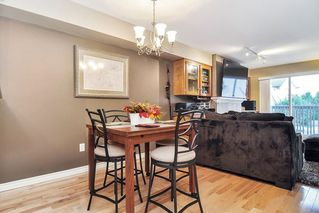 """Photo 5: 51 20540 66 Avenue in Langley: Willoughby Heights Townhouse for sale in """"Amberleigh"""" : MLS®# R2409971"""