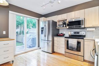 """Photo 7: 51 20540 66 Avenue in Langley: Willoughby Heights Townhouse for sale in """"Amberleigh"""" : MLS®# R2409971"""