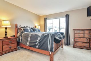 """Photo 8: 51 20540 66 Avenue in Langley: Willoughby Heights Townhouse for sale in """"Amberleigh"""" : MLS®# R2409971"""