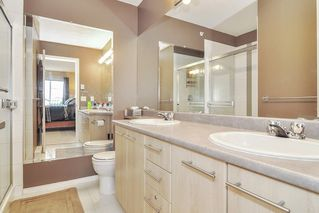 """Photo 9: 51 20540 66 Avenue in Langley: Willoughby Heights Townhouse for sale in """"Amberleigh"""" : MLS®# R2409971"""