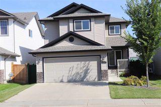 Main Photo: 20808 96 Avenue in Edmonton: Zone 58 House for sale : MLS®# E4180129