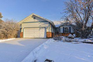 Photo 1: 671 VILLAGE Drive: Sherwood Park House for sale : MLS®# E4181686