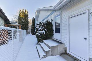 Photo 36: 671 VILLAGE Drive: Sherwood Park House for sale : MLS®# E4181686
