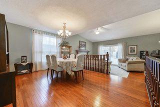 Photo 10: 671 VILLAGE Drive: Sherwood Park House for sale : MLS®# E4181686